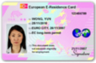 Your residence Permit and replace your lost id fake id cards